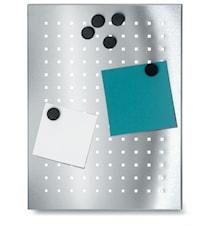 Pure Home Anslagstavla Perforerad 30x40 cm