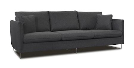 Bellfire Caffe 3-sits soffa