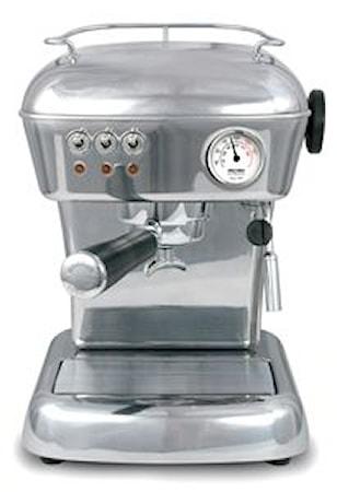 Ascaso Espressomaskin Dream Polished Aluminium thumbnail