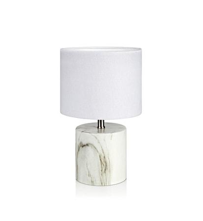 Bilde av Markslöjd Ines Bordlampe Marmor