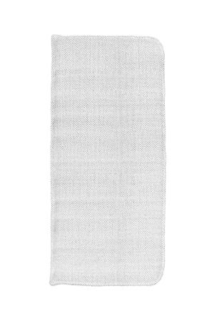 Sittdyna Coon 117x48 cm - Grå