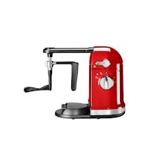 Rörtorn till multi-cooker röd