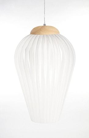 Bilde av Globen Lighting Pendel Swea Natur
