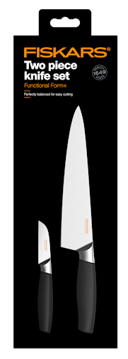 FF+  Knivset, 2 delar