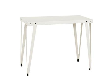 Functionals Lloyd high table barbord ? 140x70, vit