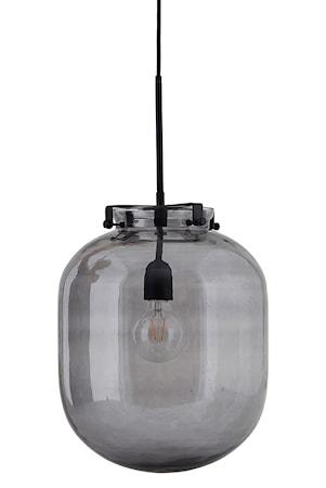 House Doctor Ball-Jar Lamppu Savunharmaa D:30 cm Lasia