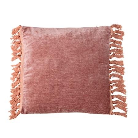 Kudde Rose Polyester 45x45 cm