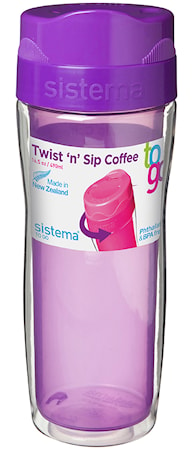 Sistema Large Twist'n SipCoffee To Go