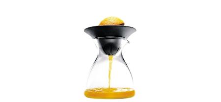 Citruspress med glaskanna 0,6 l