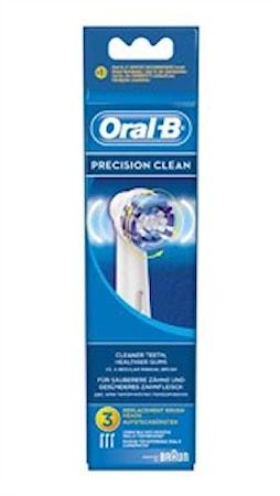 Braun Oral-B Refiller Precision Clean 3