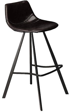 Bilde av Dan Form Denmark Pitch barstol