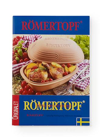 Keittokirja Römertopf