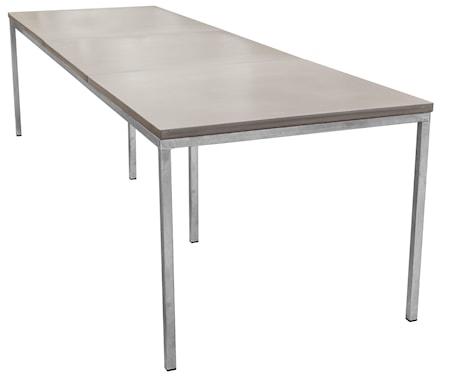 MBJ Design MBJ 3 plates matbord - 90x270 mystic
