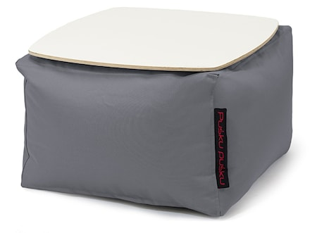 Pusku Pusku Soft table 60 OX sidobord - Grey