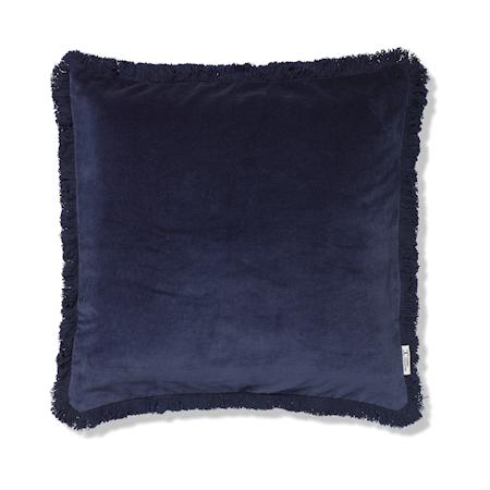 Paris Kuddfodral Dark Sapphire 50x50 cm