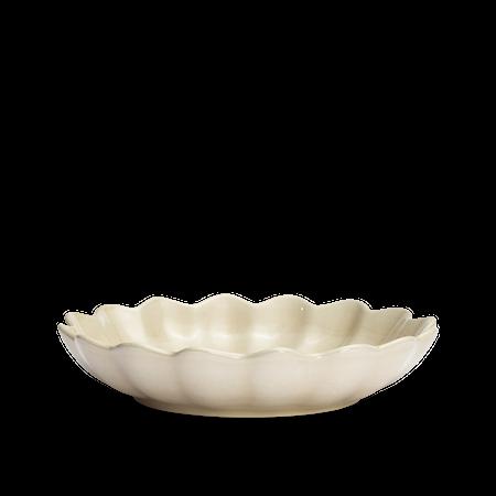 Ostronskål Mellan Sand 24 cm