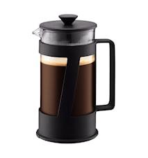 Crema Kaffebryggare 8 kopp 1 liter