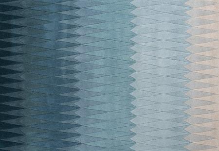 Bilde av Acacia Ullteppe Blå 170x240 cm
