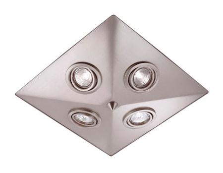 Bilde av Markslöjd Pyramid Plafond Stål