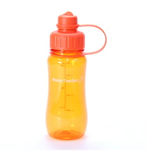 Vattenflaska Orange 0,5 L