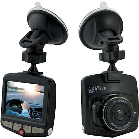 Denver Bil-kamera 2,4-skærm 720P