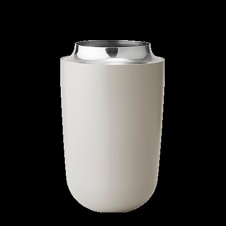 Stelton Concave vaasi, Suuri - hiekka