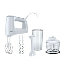 Elvisp & Handmixer Set MultiQuick 3