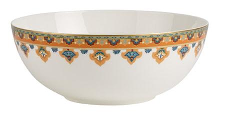 Villeroy & Boch Samarkand Mandarin Salladsskål 23cm