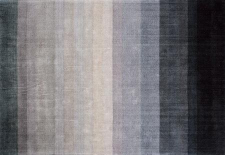 Combination Viskosmatta Mörkblå 140x200 cm