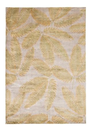 Bilde av Ambrosia Teppe Mustard 140x200 cm