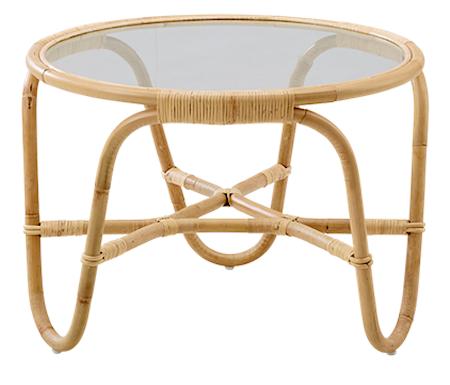 Bilde av Sika Design Charlottenborg sofabord