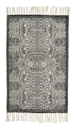Bilde av Bomullsmatte Oriental 60x90 cm