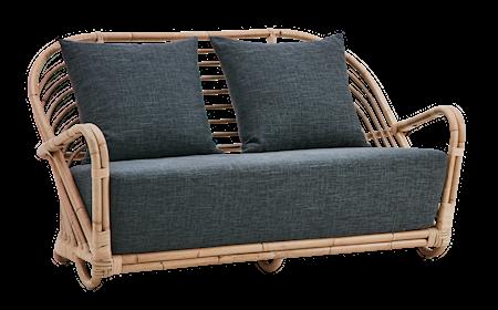 Sika Design Charlottenborg 2s Soffa