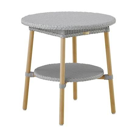 Sika Design Classic Bord Ø 60 cm - Ljusgrå