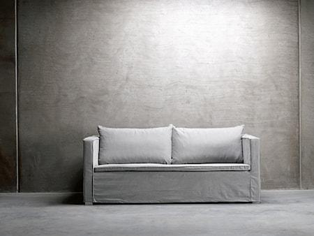 SOFAL 2-sits soffa
