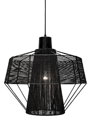Bilde av Globen Lighting Pendel Layer Svart
