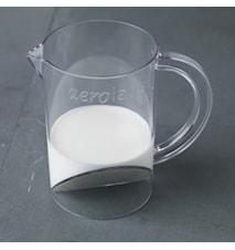 Behållare Mjölkskummare