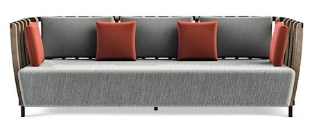 Ethimo Swing soffa XL