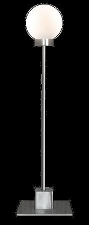 Bilde av Northern Lighting Snowball bordlampe