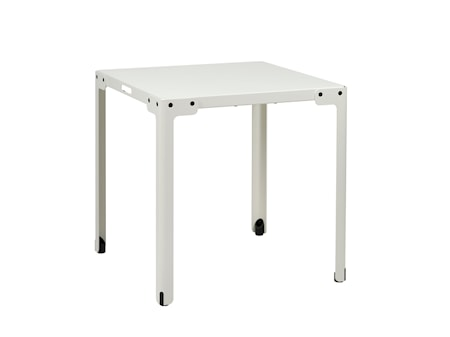 Functionals T-table matbord ? Vit