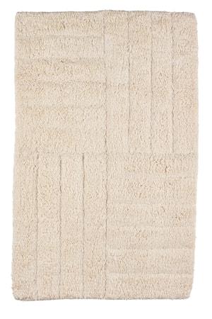 Bilde av Zone Denmark Baderomsmatte Sand 80x50 cm