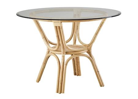 Sika Design Lissabon runt matbord ? Natural