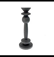 Light & Heavy 2,8 kg. Ljusstake/Hantel. Design Tove Thambert