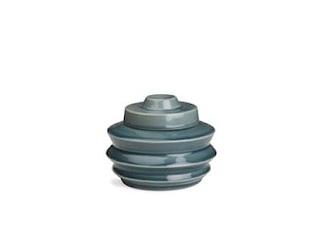 Kähler Cono Säilytys Petroleum H 9,5 cm