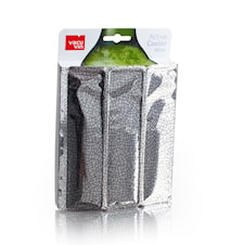 Active Wine Cooler Silver