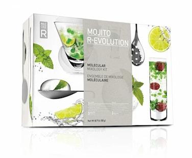 Mojito R-EVOLUTION Molecule-R