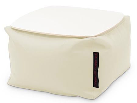 Pusku Pusku Soft table 60 outside sidobord - Beige