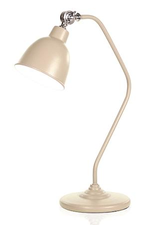 Bilde av Globen Lighting Bordlampe Ella Beige