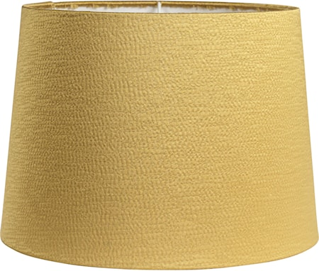 Sofia Sidenlook Glint Guld 30cm