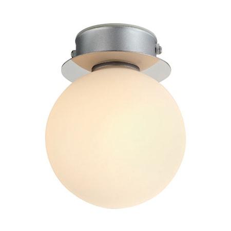 Bilde av Markslöjd Mini Tak-/Vegglampe Hvit